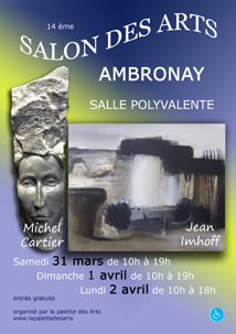SALON DES ARTS 2O18